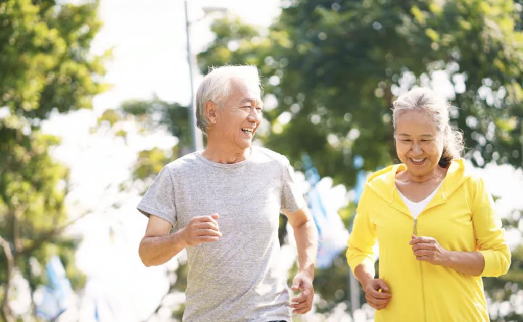 Longevity app calculates your life influence expectancy