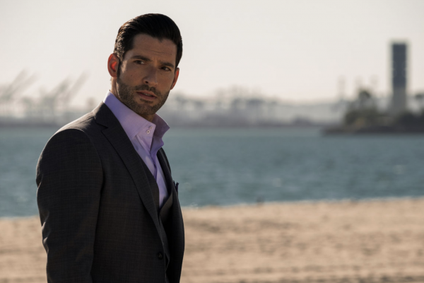 'Lucifer' confirms release date for second half of season five
