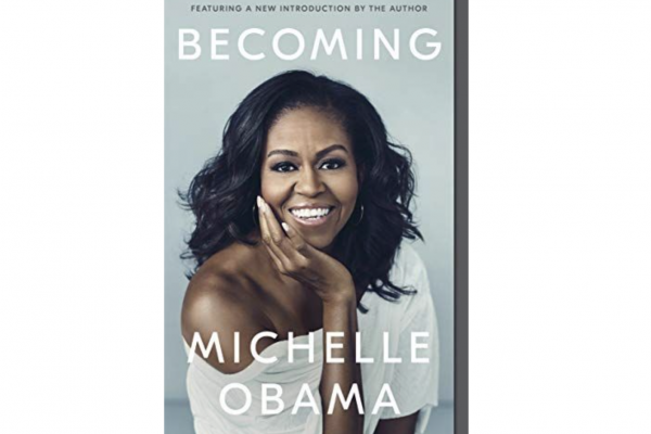 Michelle Obama Reveals the Self-Doubt and Fear