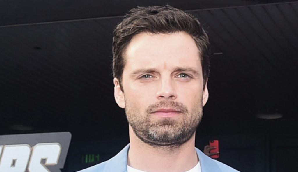 Sebastian Stan discusses rumours he'll play Luke Skywalker