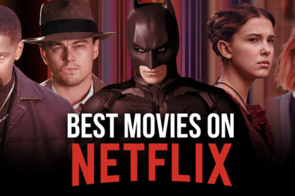 The Super Best Movies on Netflix Right Now (March 2021)