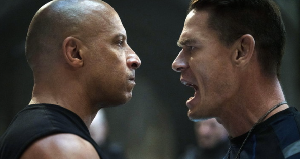 The Fast Saga has grossed over $367 million